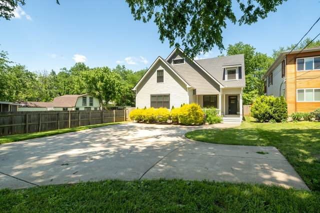 1123A Greenland Ave, Nashville, TN 37216 (MLS #RTC2246694) :: Hannah Price Team