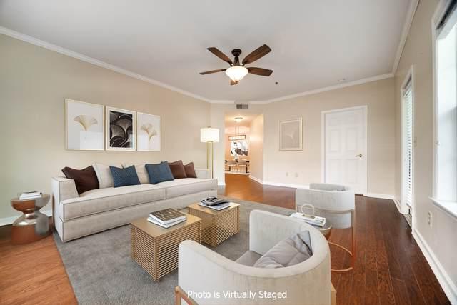 2025 Woodmont Blvd #102, Nashville, TN 37215 (MLS #RTC2246701) :: Trevor W. Mitchell Real Estate