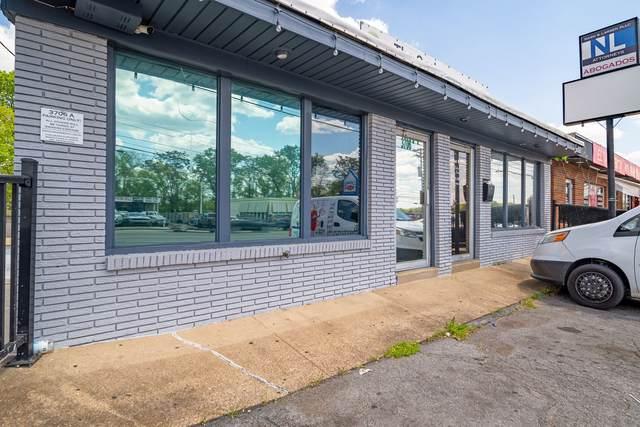 3706 Nolensville Pike, Nashville, TN 37211 (MLS #RTC2246708) :: Fridrich & Clark Realty, LLC