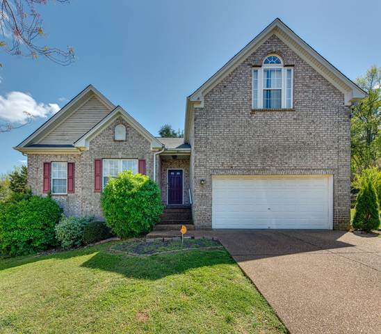 1321 Brentwood Highlands Dr, Nashville, TN 37211 (MLS #RTC2246712) :: Randi Wilson with Clarksville.com Realty