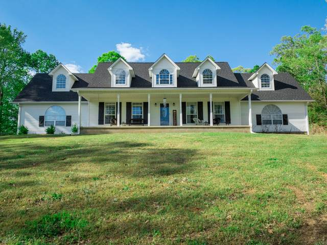 6898 Highway 100 W, Decaturville, TN 38329 (MLS #RTC2246723) :: Nashville on the Move