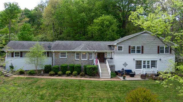 155 Vaughns Gap Rd, Nashville, TN 37205 (MLS #RTC2246725) :: Movement Property Group