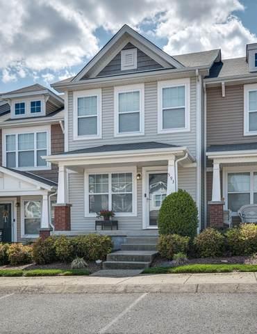 593 Bradburn Village Cir, Antioch, TN 37013 (MLS #RTC2246732) :: Fridrich & Clark Realty, LLC