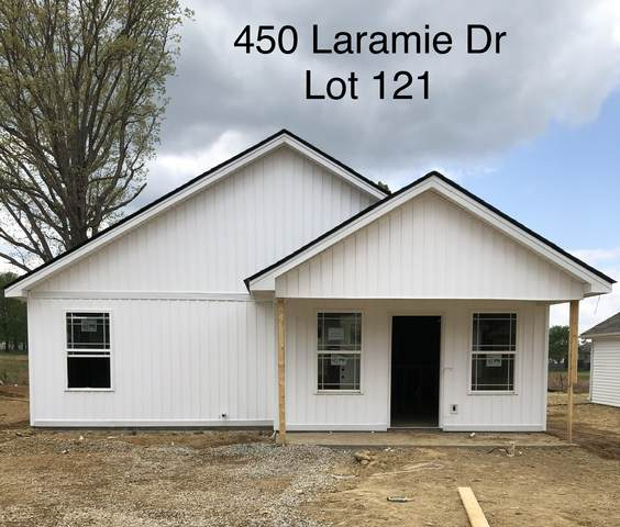 450 Laramie Dr, Springfield, TN 37172 (MLS #RTC2246734) :: Maples Realty and Auction Co.