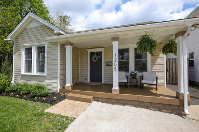 1205 N 5th St, Nashville, TN 37207 (MLS #RTC2246743) :: Team Jackson | Bradford Real Estate