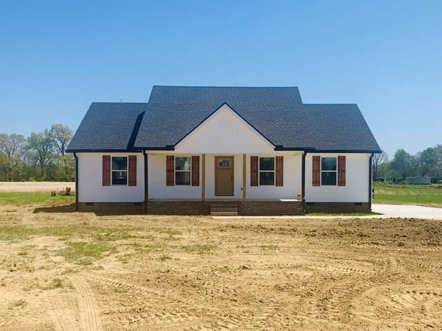 62 Carson Ln, Ethridge, TN 38456 (MLS #RTC2246754) :: Movement Property Group