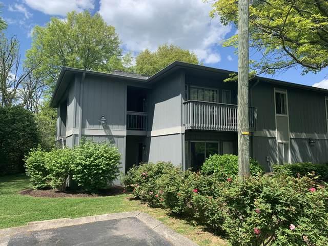 21 Vaughns Gap Rd #142, Nashville, TN 37205 (MLS #RTC2246755) :: Real Estate Works