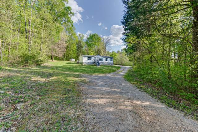 2060 Hill Station Rd, Columbia, TN 38401 (MLS #RTC2246757) :: Village Real Estate