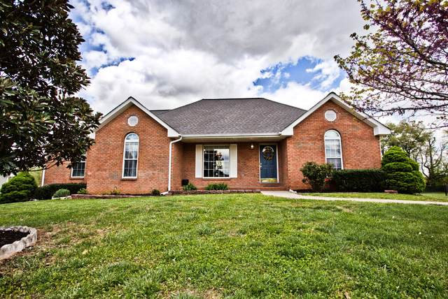 1926 Berkshire Dr, Clarksville, TN 37042 (MLS #RTC2246762) :: Nashville on the Move