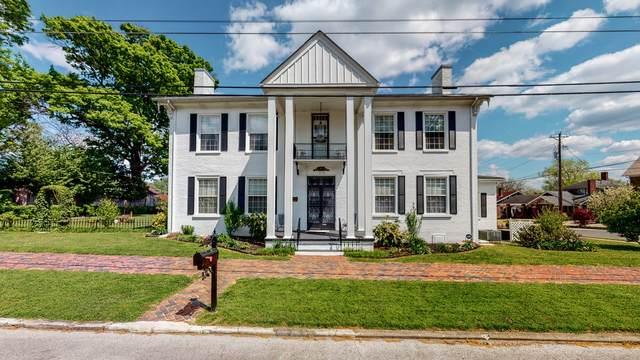 310 Elk Ave S, Fayetteville, TN 37334 (MLS #RTC2246769) :: Village Real Estate