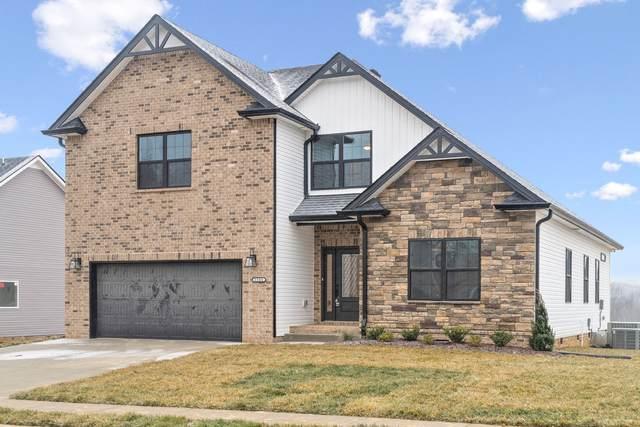 1286 Highgrove Ln, Clarksville, TN 37043 (MLS #RTC2246772) :: RE/MAX Fine Homes