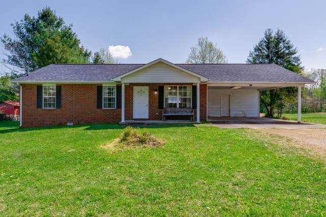 656 Butler Rd, Portland, TN 37148 (MLS #RTC2246774) :: Real Estate Works