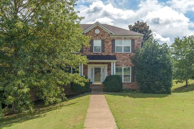 7937 Meadow View Dr, Nashville, TN 37221 (MLS #RTC2246780) :: Trevor W. Mitchell Real Estate