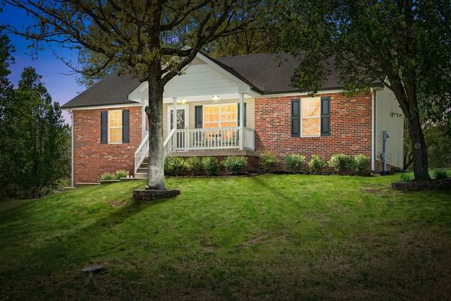 1934 Roscoe Drive, Clarksville, TN 37042 (MLS #RTC2246783) :: Team Jackson | Bradford Real Estate