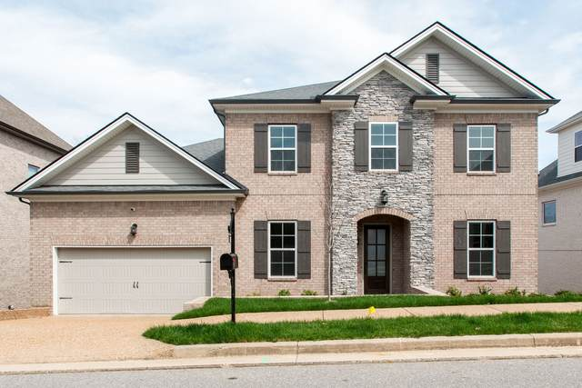 576 Summit Oaks Ct, Nashville, TN 37221 (MLS #RTC2246786) :: Kimberly Harris Homes