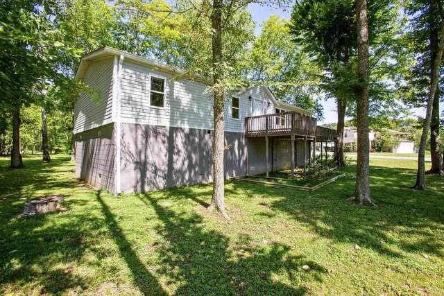 1480 Chapmansboro Rd, Chapmansboro, TN 37035 (MLS #RTC2246791) :: Village Real Estate