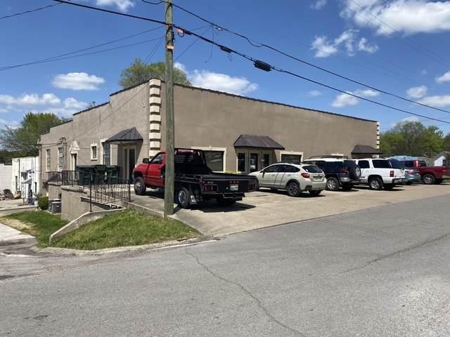 136 E Prince St, Gallatin, TN 37066 (MLS #RTC2246797) :: Village Real Estate