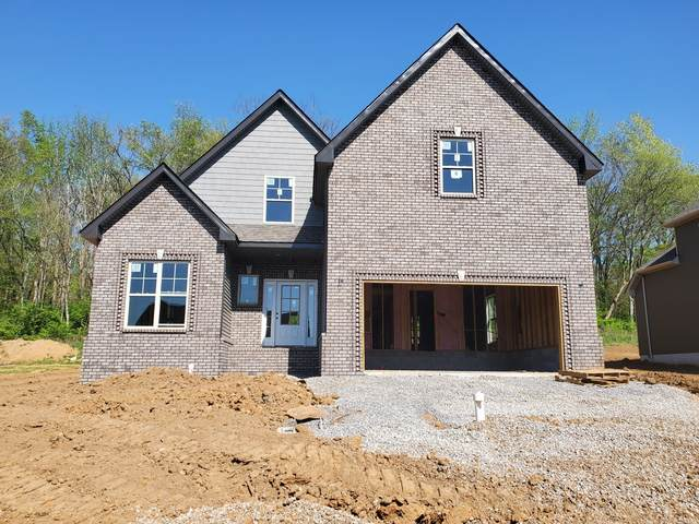 6 River Chase, Clarksville, TN 37043 (MLS #RTC2246800) :: Nashville on the Move