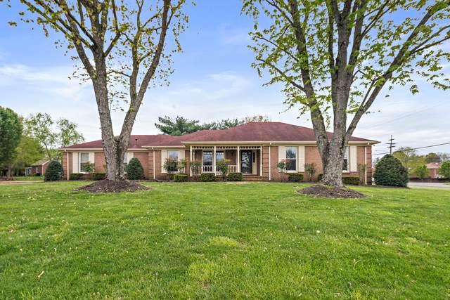 1919 Wiltshire Dr, Murfreesboro, TN 37129 (MLS #RTC2246815) :: Berkshire Hathaway HomeServices Woodmont Realty