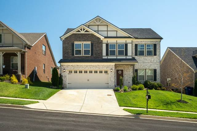 584 Fall Creek Cir, Goodlettsville, TN 37072 (MLS #RTC2246834) :: Ashley Claire Real Estate - Benchmark Realty