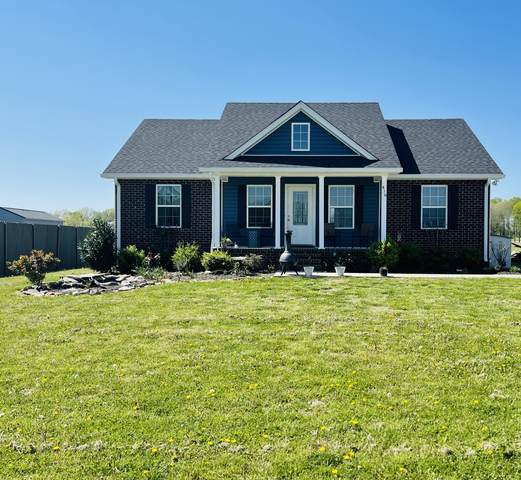 416 Womack Rd, Portland, TN 37148 (MLS #RTC2246842) :: Christian Black Team