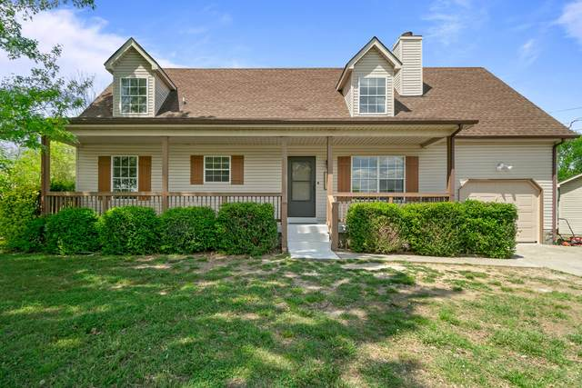 301 Valley Forge Ct, La Vergne, TN 37086 (MLS #RTC2246846) :: Ashley Claire Real Estate - Benchmark Realty
