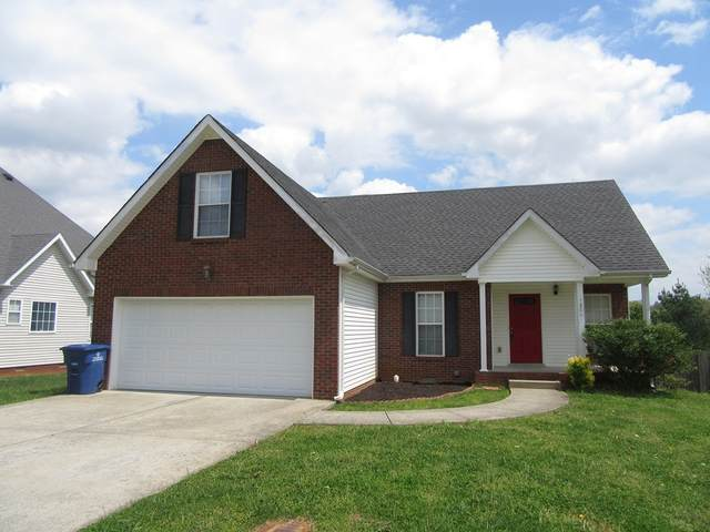 1201 Channelview Dr, Clarksville, TN 37040 (MLS #RTC2246855) :: Team Jackson | Bradford Real Estate