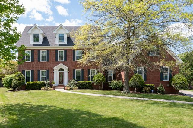 1312 Hale Pl, Old Hickory, TN 37138 (MLS #RTC2246860) :: Nashville on the Move