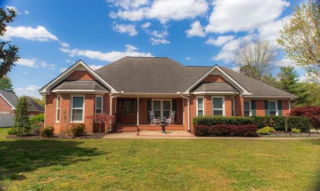 1831 Newton Ave, Murfreesboro, TN 37129 (MLS #RTC2246866) :: Berkshire Hathaway HomeServices Woodmont Realty