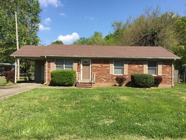 2601 Buckner Dr, Hopkinsville, KY 42240 (MLS #RTC2246878) :: The Milam Group at Fridrich & Clark Realty