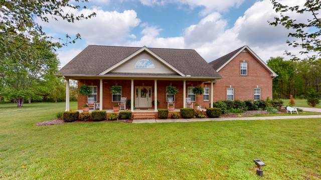4463 Coles Ferry Pike, Lebanon, TN 37087 (MLS #RTC2246892) :: Village Real Estate