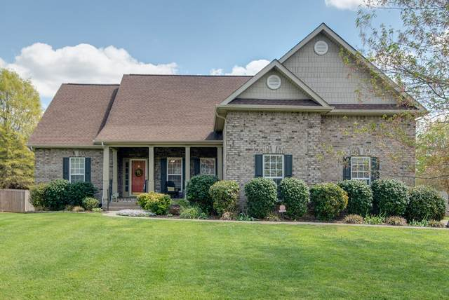 4123 Chancellor Dr, Thompsons Station, TN 37179 (MLS #RTC2246915) :: Nashville Home Guru
