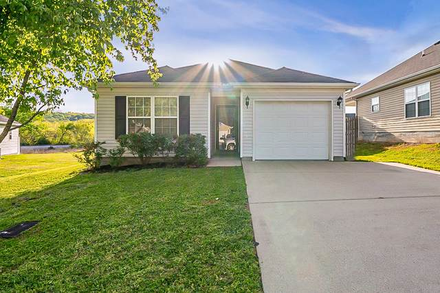 924 Birchmill Pt S, Antioch, TN 37013 (MLS #RTC2246931) :: Maples Realty and Auction Co.
