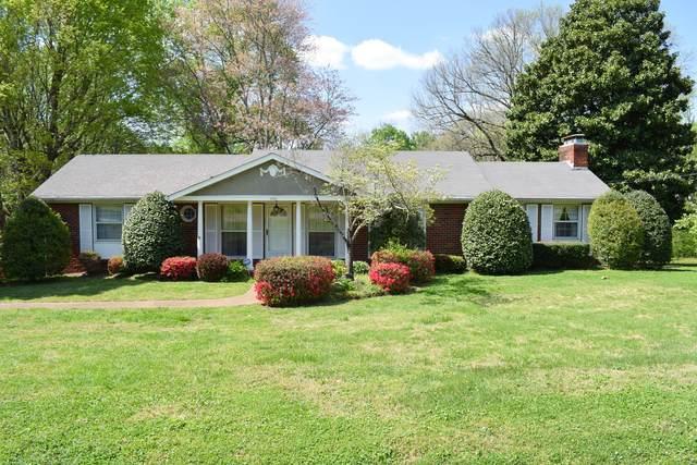 2240 Craigmeade Cir, Nashville, TN 37214 (MLS #RTC2246949) :: Armstrong Real Estate