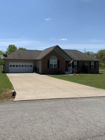 20 Hummingbird Ln, Lawrenceburg, TN 38464 (MLS #RTC2246951) :: Movement Property Group