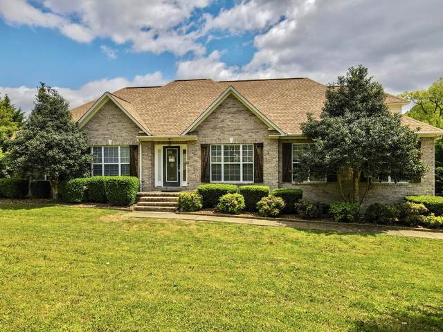 1205 Cliff White Rd, Columbia, TN 38401 (MLS #RTC2246954) :: Christian Black Team
