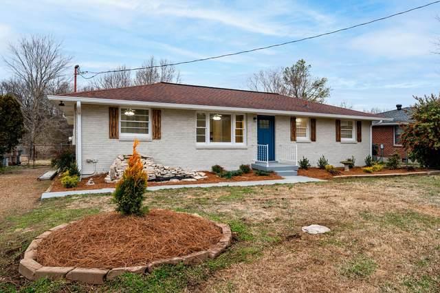 505 Bismark Dr, Nashville, TN 37210 (MLS #RTC2246962) :: Village Real Estate