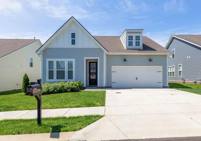 450 Rangeland Rd, Spring Hill, TN 37174 (MLS #RTC2246979) :: Berkshire Hathaway HomeServices Woodmont Realty