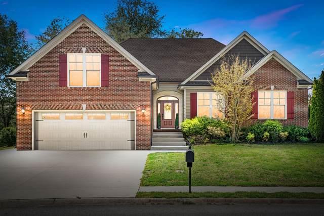408 Abeline Drive, Clarksville, TN 37043 (MLS #RTC2246988) :: EXIT Realty Bob Lamb & Associates