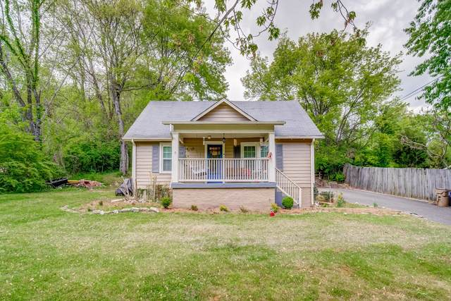 407 Moncrief Ave, Goodlettsville, TN 37072 (MLS #RTC2246991) :: Berkshire Hathaway HomeServices Woodmont Realty