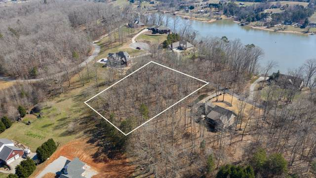 113 Shiloh Way N, Kingston, TN 37763 (MLS #RTC2246995) :: Village Real Estate