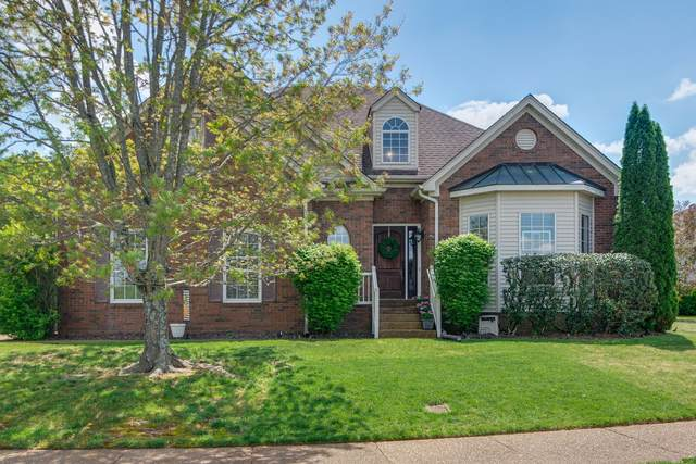 415 Essex Park Cir, Franklin, TN 37069 (MLS #RTC2246999) :: Hannah Price Team