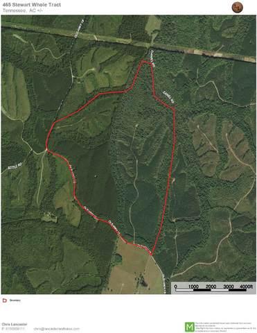 0 Old Highway 18, Stewart, TN 37175 (MLS #RTC2247008) :: EXIT Realty Bob Lamb & Associates