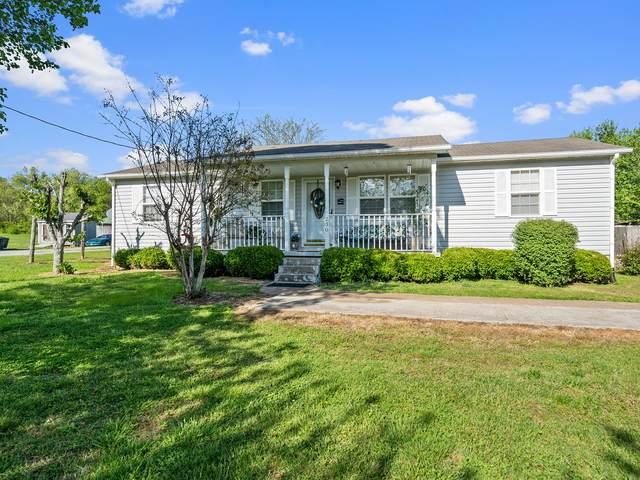 230 Fry Branch Rd, Lynnville, TN 38472 (MLS #RTC2247009) :: Village Real Estate