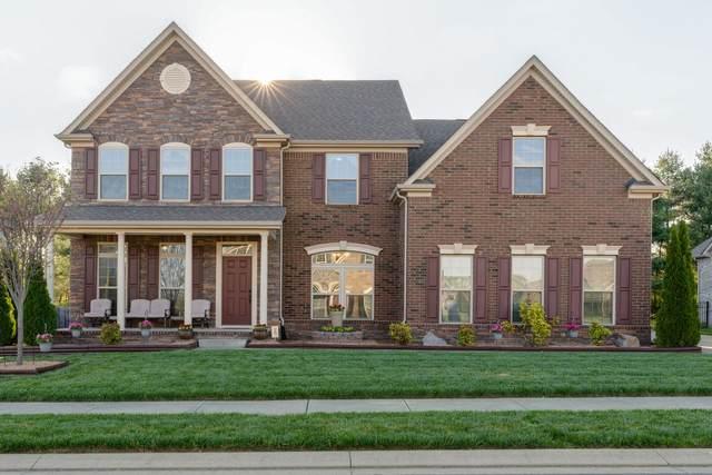 617 Goodman Dr, Gallatin, TN 37066 (MLS #RTC2247013) :: Berkshire Hathaway HomeServices Woodmont Realty