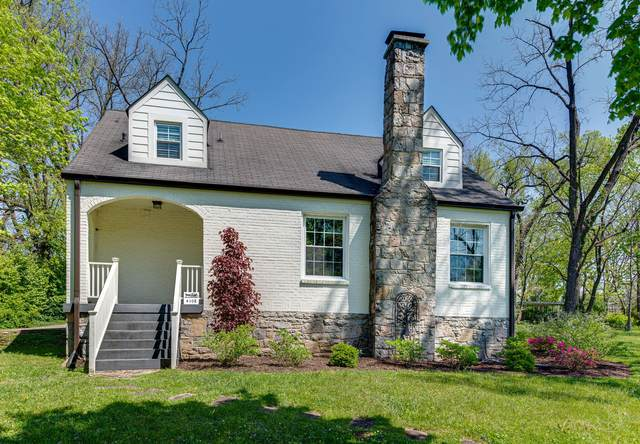 4108 Murphy Rd, Nashville, TN 37209 (MLS #RTC2247024) :: Movement Property Group
