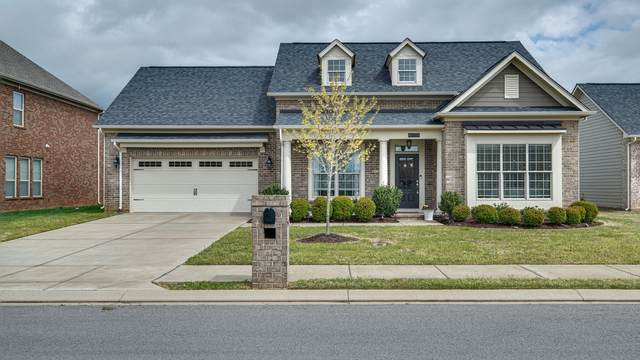 4724 Kingdom Dr, Murfreesboro, TN 37128 (MLS #RTC2247033) :: FYKES Realty Group