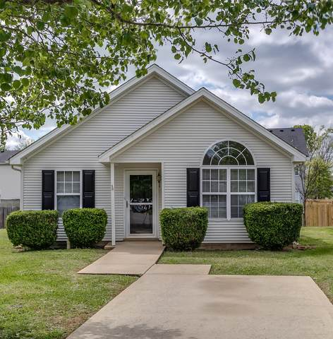 919 Red Feather Trail, Murfreesboro, TN 37128 (MLS #RTC2247062) :: Maples Realty and Auction Co.