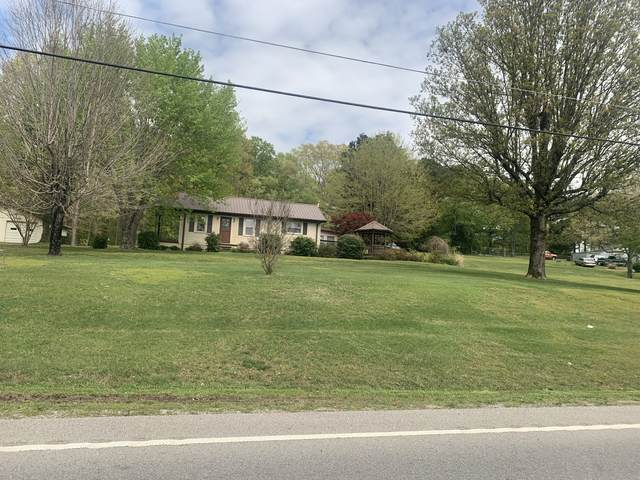 2436 Highway 48 N, Nunnelly, TN 37137 (MLS #RTC2247068) :: Maples Realty and Auction Co.