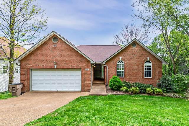 5333 Windypine Dr, Nashville, TN 37211 (MLS #RTC2247070) :: Cory Real Estate Services